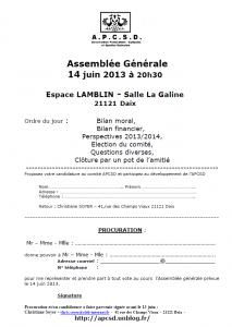 Assemblée Générale dans Vie de l'association assemblee-generale-2013-213x300