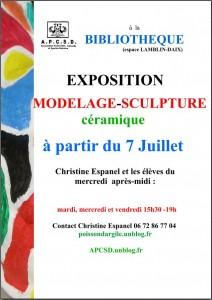expo modelage